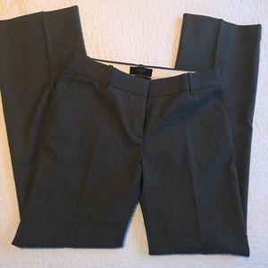 J Crew Wool Pants